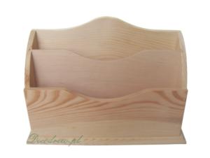 Produkcja akcesoriów drewnianych do decoupage decodrew