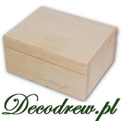 Pudełko drewniane K-10