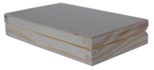 Pudełko na banknoty mg