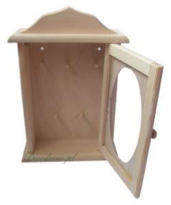 szafeczka na klucz produkcja drewniana decodrew