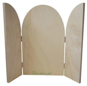 Wycinanki drewniane produkcja galanterii z drewna.