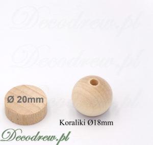 Wytwarzanie elementów toczonych koraliki drewniane do ozdabiania surwa