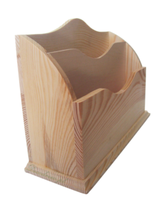 Produkcja pudełek drewnianych decodrew