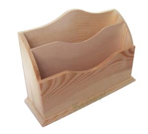 Drewniane decoupage producent przedmiotów