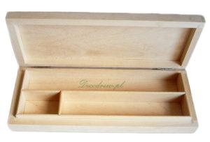 Produkcja piórników z drewna decodrew
