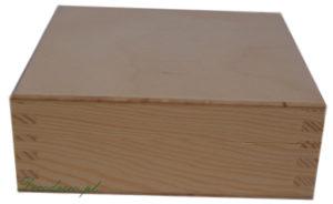 Producent pudełek drewnianych decodrew
