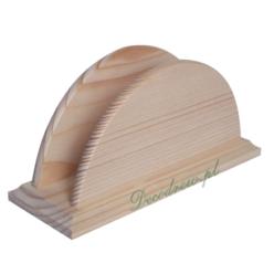 Produkcja elementów drewnianych decodrew