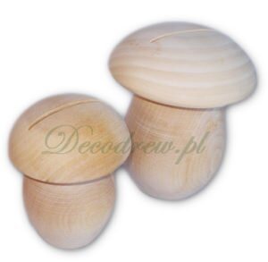Skarbonki drewniane producent decodrew