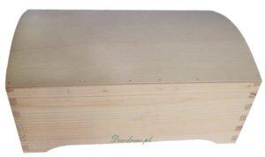 Decodrew produkcja skrzynek drewnianych