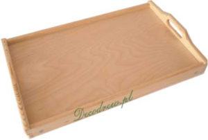 P:roducent elementów i skrzynek drewnianych decodrew