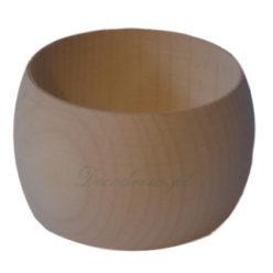 Produkcja bransoletek drewnianych.Biżuteria góralska z drewna.