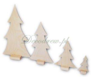 Wycinanki ze sklejki drewniane producent decodrew