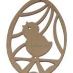 Drewniane jajko wielkanocne wycinanka laser. ornament wielkanocny, ramki wielkanocne, szablony świąteczne, ornamenty świąteczne, świąteczne wycinanki, ornamenty świąteczne,ornamenty ze sklejki,ozdoby ze sklejki drewnianej,producent wyrobów ze sklejki,sklejka cięcie na wymiar,
