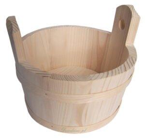 Misy drewniane