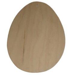 wycinanki laserowe jajko wielkanocne